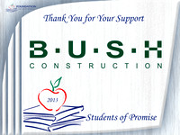 BUSH Construction