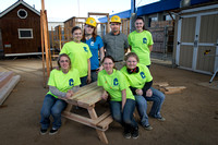 16 Women in Construction Project