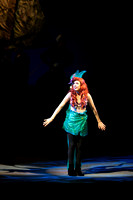 16 The Little Mermaid (BHS)