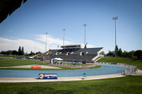 13 CIF Track Championships